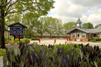 Hotel - Frankenmuth Motel