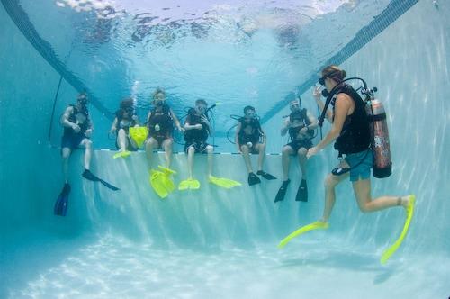Compass Point Dive Resort,