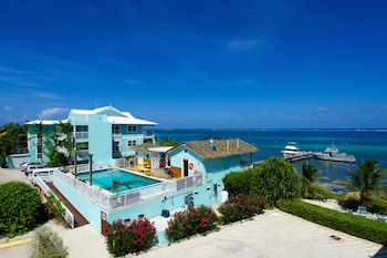 Hotel - Compass Point Dive Resort