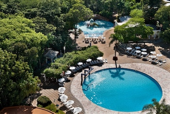 Bourbon Cataratas Convention & Spa Resort