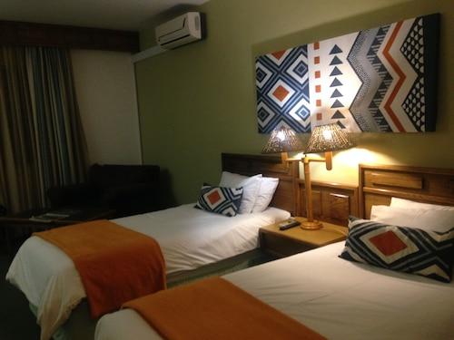 Mountain Inn, Mbabane East