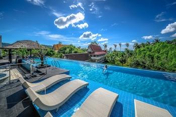 Hotel - Andaman Beach Suites Hotel