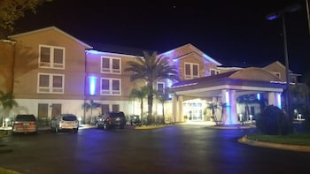 Hotel - Holiday Inn Express Daytona Beach - Speedway