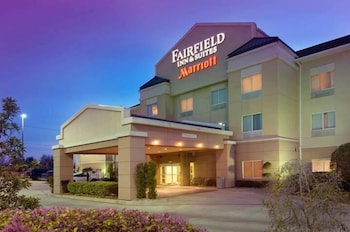 Hotel - Fairfield Inn & Suites by Marriott Marshall