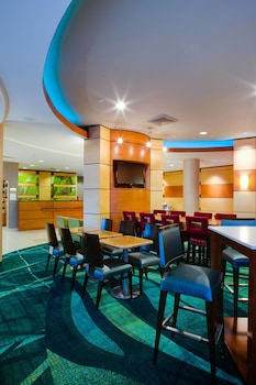 SpringHill Suites by Marriott Savannah Airport