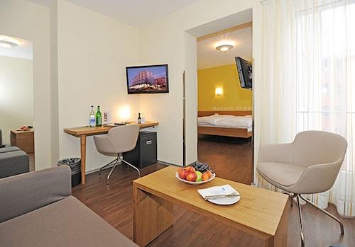 Dietikon - Sommerau-Ticino Swiss Quality Hotel - ze Szczecina, 2 kwietnia 2021, 3 noce