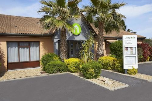 . Hotel restaurant Campanile Beziers A9 / 75