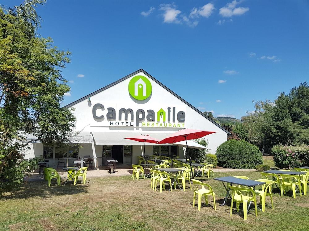 Campanile Clermont Ferrand Sud - Issoire