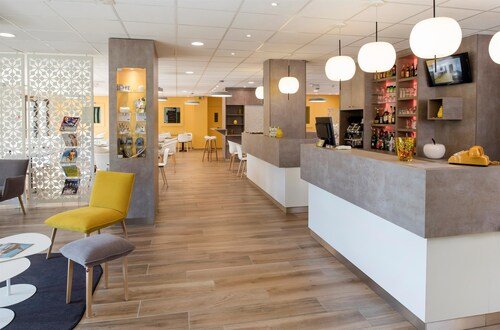 . Hotel Kyriad Saint Etienne Centre
