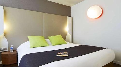 . Hotel Campanile Saint Etienne Est - Saint Chamond