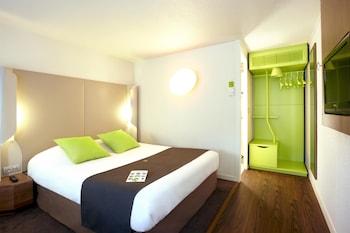 Hotel Campanile Grenoble Nord - Saint Egrève - Guestroom  - #0