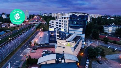 . Campanile Katowice