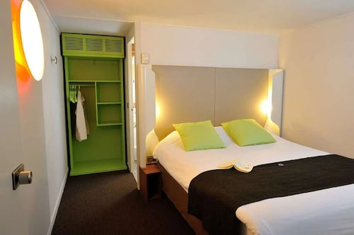 . Hotel Campanile Lille Sud-Seclin