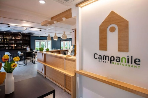 __{offers.Best_flights}__ Campanile Hotel Liege