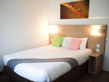 東拉羅謝爾鐘樓飯店