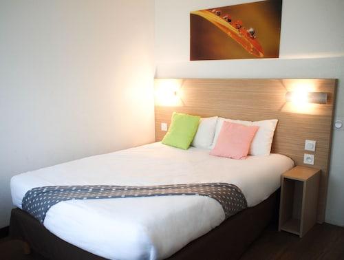 . Hôtel Inn Design La Rochelle Resto Novo