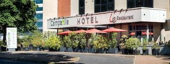 Hotel - Campanile Paris Nord - Saint Denis - Quai de St Ouen-Pleyel