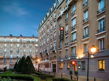 Hotel - ibis Clichy Centre Mairie