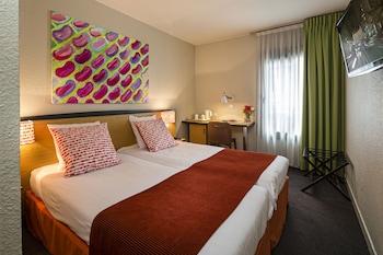 Hotel - Hotel Paris Louis Blanc