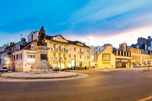 . Quality Hotel Pau Centre Bosquet