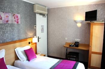ホテル デュ シェミン ヴェール