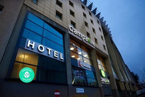 . Hotel Campanile Szczecin