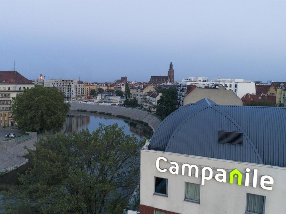 Hotel Hotel Campanile WROCLAW - Stare Miasto