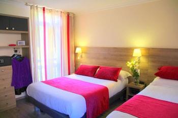 Hotel - Hôtel Menton Riviera