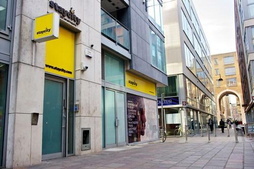 . Staycity Aparthotels Millennium Walk