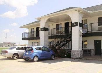 Hotel - Rodeway Inn Goddard
