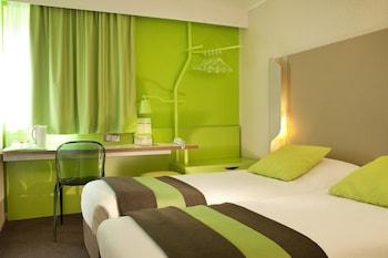 Hotel - Campanile Paris Sud - Porte d'Italie