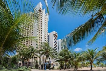 亞特蘭蒂卡勒西菲海岸飯店 Costa Mar Recife Hotel by Atlantica