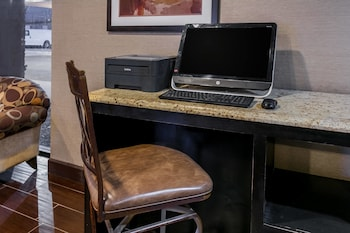 Odessa Vacations - Ramada by Wyndham Odessa Near University of Texas Permian - Property Image 1