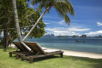 Hotel - Koyao Island Resort