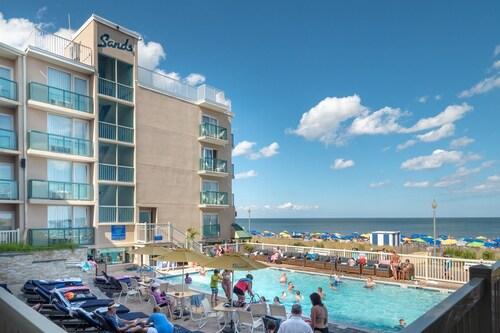 . Atlantic Sands Hotel & Conference Center