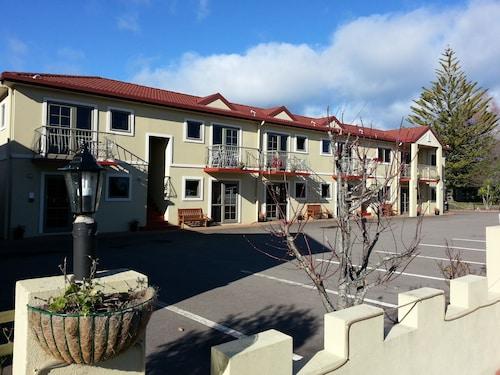 New Castle Motor Lodge, Rotorua
