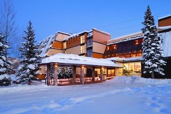 傳統渡假飯店 - 蒸汽船山頂 Legacy Vacation Resorts - Steamboat Hilltop