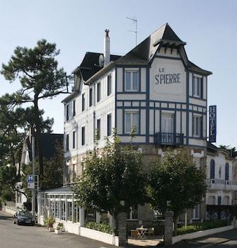 Inter-Hotel Le Saint-Pierre