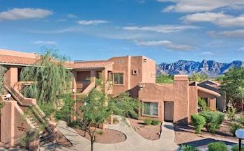 Hotel - WorldMark Rancho Vistoso