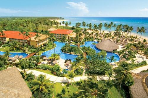 . Dreams Punta Cana Resort & Spa