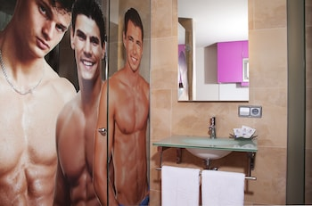 Lively Mallorca - Adults Only - Bathroom  - #0