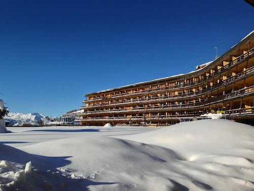 . Grand Hotel Sestriere