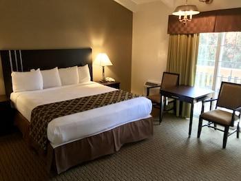 Hotel - Fireside Inn