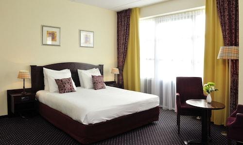 . Amrâth Hotel Alkmaar