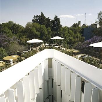 Hotel - Condesa Df