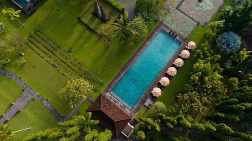 . Tanah Gajah, a Resort by Hadiprana