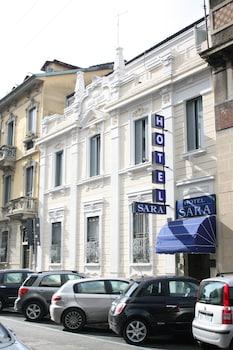 Hotel - Sara Hotel