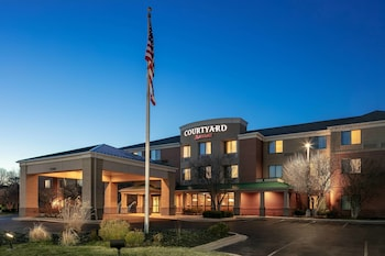 Hotel - Courtyard by Marriott Kansas City Shawnee
