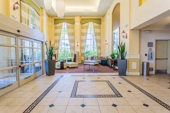聖地牙哥貝爾納多牧場希爾頓花園飯店 Hilton Garden Inn San Diego - Rancho Bernardo