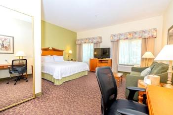 大學城歡朋套房飯店 Hampton Inn and Suites College Station